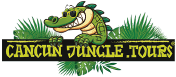 Logo Cancun Jungle Tours